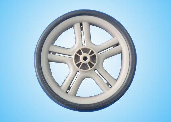 北京EVA发泡轮胎