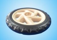 天津EVA发泡轮胎